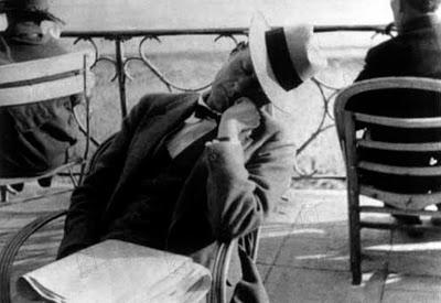À propos de Nice. Jean Vigo