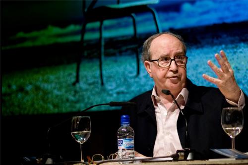 Jesús Martín Barbero